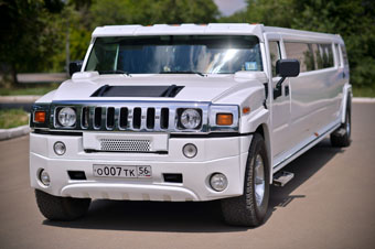 Лимузин Hummer H2 Ultra Stretch